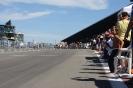 Das 24h Rennen 2011 ist gestartet
