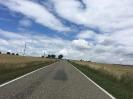 Auf einsamen Straßen