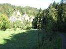 Fränkische Schweiz 2011