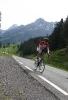 Der Col du Pillon wird erreicht