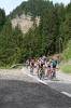 Die Gruppe unterwegs zum Genfer See