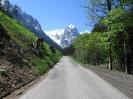 Der Weg zur Grossen Scheidegg